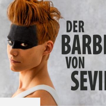 Der Barbier von Sevilla, Schloss Tabor, Neuhaus am Klausenbach
