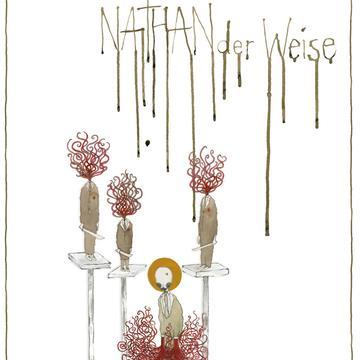 Nathan der Weise, öffentliche Generalprobe, Volkstheater, Wien