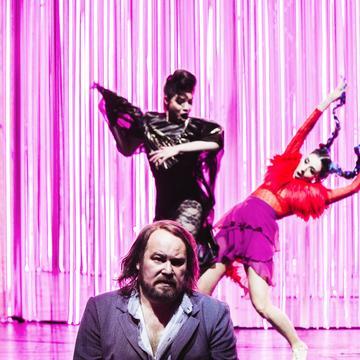 Kasimir und Karoline, Volkstheater, Wien