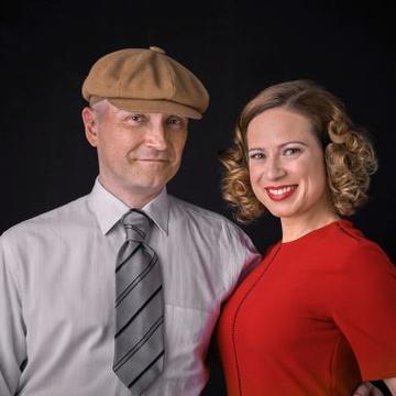 Cissy & Hugo a Caracas, Theater Akzent, Wien