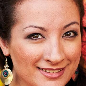Portraitkonzert: Carolina Lippo, Sopran, Kammeroper, Wien