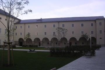 Theologische Fakultät, Hörsaal 101