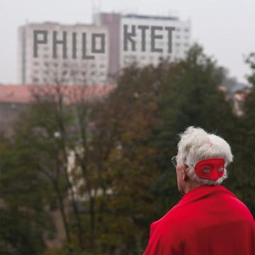 Philoktet, Volx/Margareten, Wien