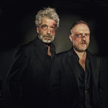 Stermann & Grissemann, Theater Akzent, Wien