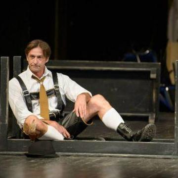 Julije Cezar von William Shakespeare, Theater Akzent, Wien