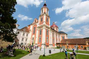 Pfarrkirche Pöllau
