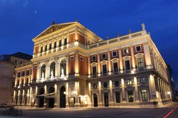 Musikverein, Großer Saal