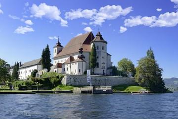 Pfarrkirche Traunkirchen