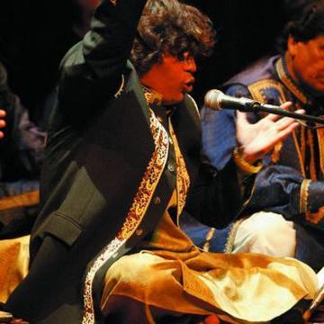 Faiz Ali Faiz, Festival Salam Orient, Theater Akzent, Wien