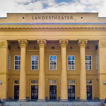 La Gioconda, Tiroler Landestheater, Innsbruck