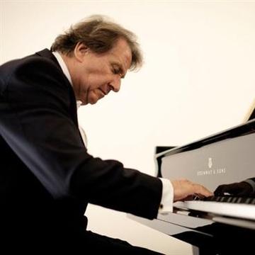 Klavierabend Rudolf Buchbinder, Wiener Konzerthaus, Wien