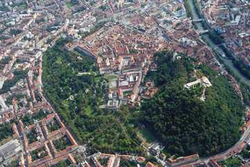 Stadtrundgang Graz