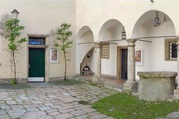 Galerie im Traklhaus