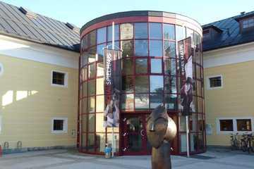 Schauspielhaus Salzburg/Studio