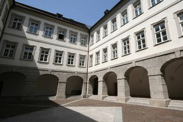 Theolog. Fakultät, Kaiser-Leopold-Saal