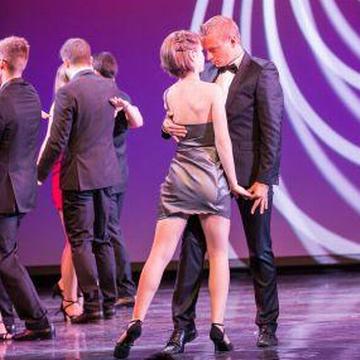 Dorner Show 2017, Theater Akzent, Wien