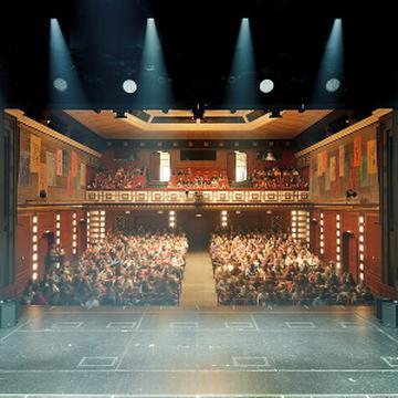 Schlag & Sahne, Theater Akzent, Wien