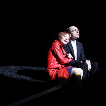 Lenya Story - Ein Liebeslied, Kammerspiele der Josefstadt, Wien