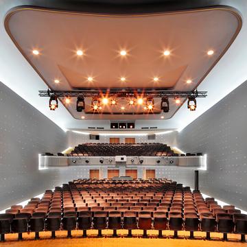 EIN VOLKSFEIND , Vorarlberger Landestheater, Bregenz