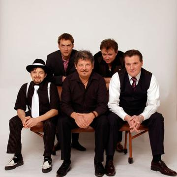 Mojo Blues Band & Friends: Nothing but the Blues!, Theater Akzent, Wien