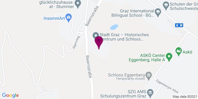 Laufrouten in Eggenberg, sterreich auf Runmap - Deine