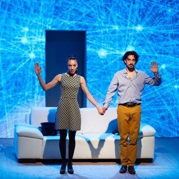 Oliver 2.0 – Fehler im System, Theater Akzent, Wien