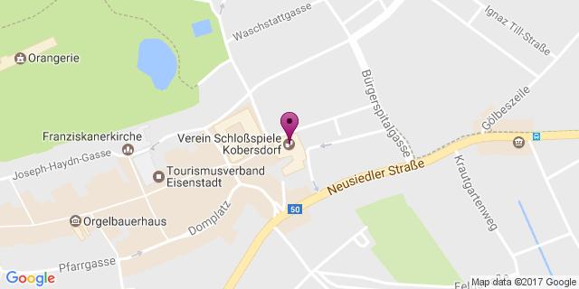 Paris je t'aime - HaydnLandTage, Kulturzentrum Eisenstadt, Franz Schubert-Platz 6, 7000 Eisenstadt