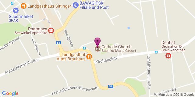 Bekanntschaften in Frauenkirchen - Partnersuche & Kontakte