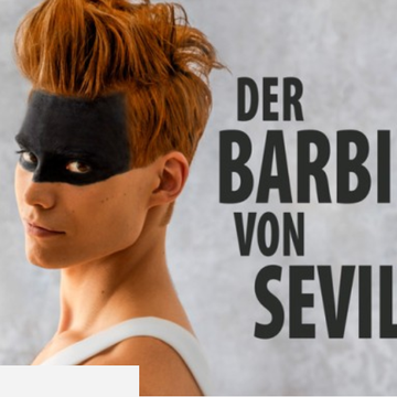 Der Barbier von Sevilla - Premiere, Schloss Tabor, Neuhaus am Klausenbach