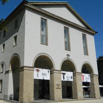 MALALA, Vorarlberger Landestheater - Kleines Haus, Bregenz