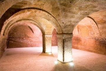 Kavernen 1595
