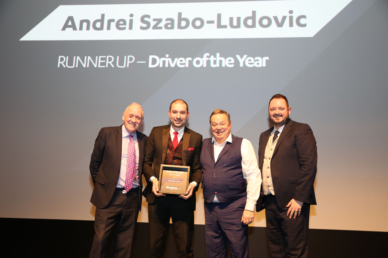 Andrei Szabo-Ludovic