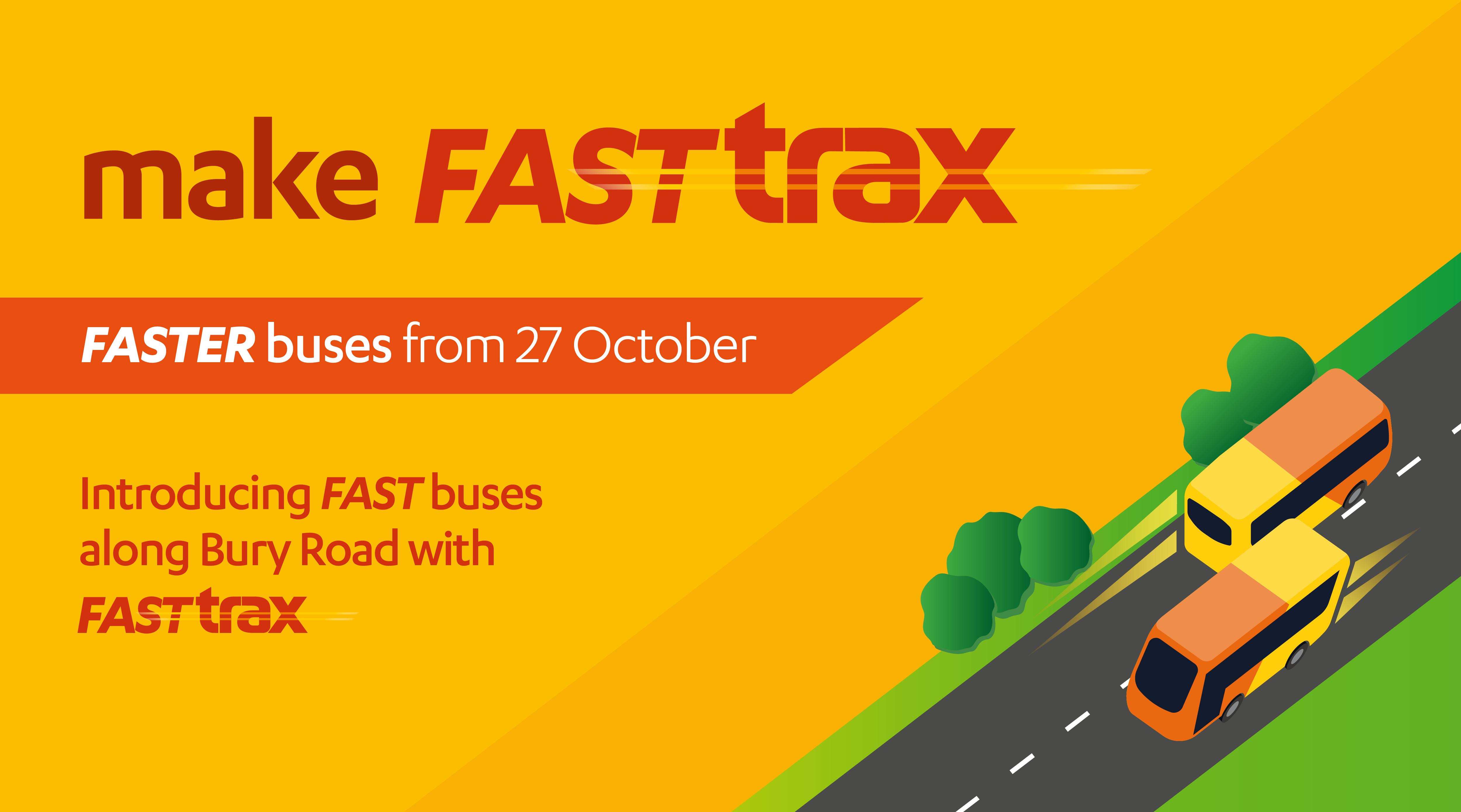 fast trax