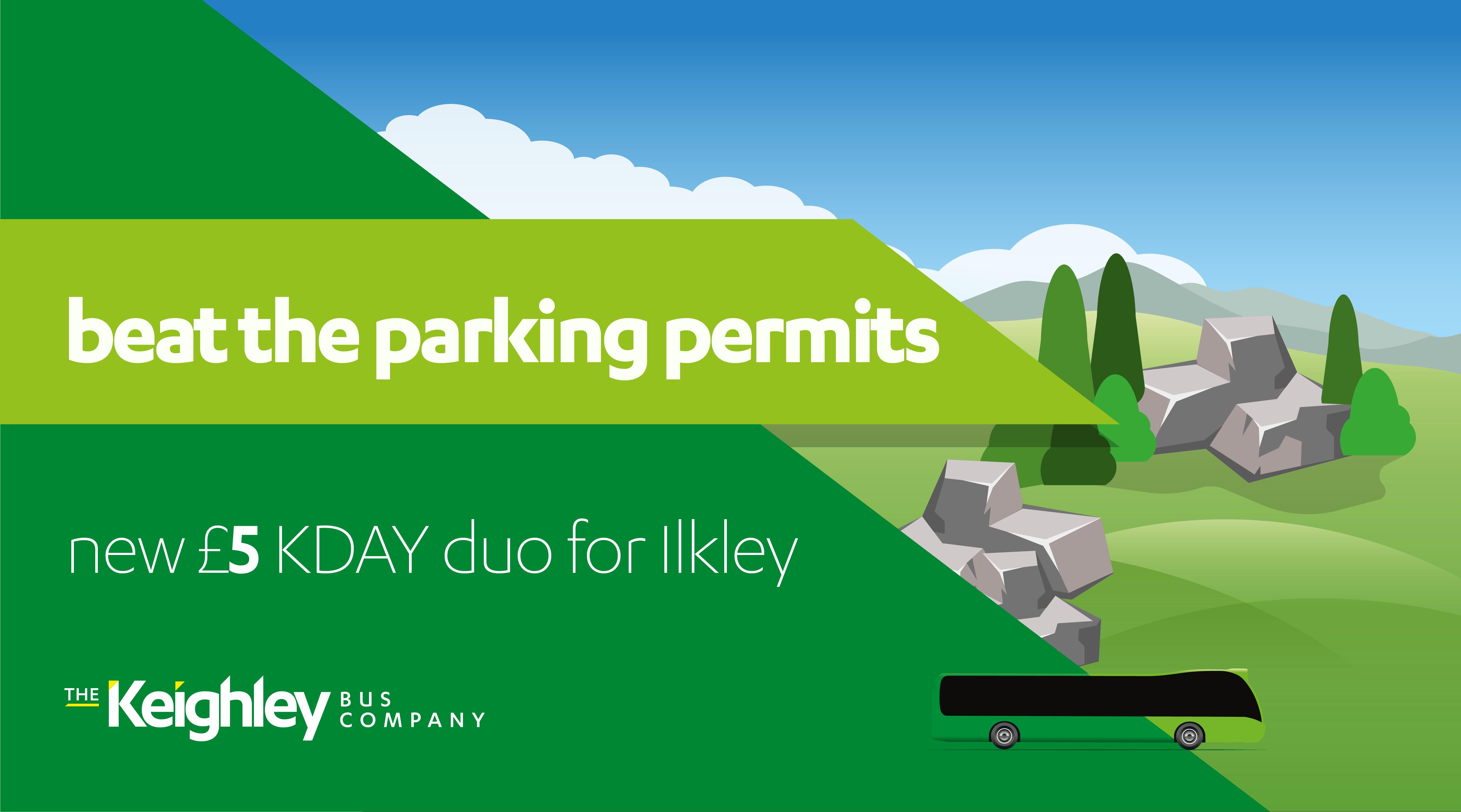 Ilkley parking permits