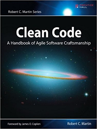 Clean Code: A Handbook of Agile Software