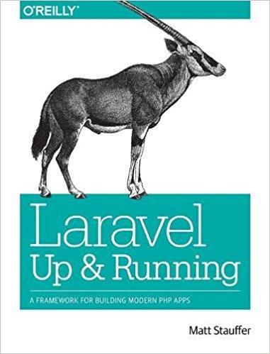 best books for learning laravel