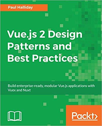 best books for learning vuejs