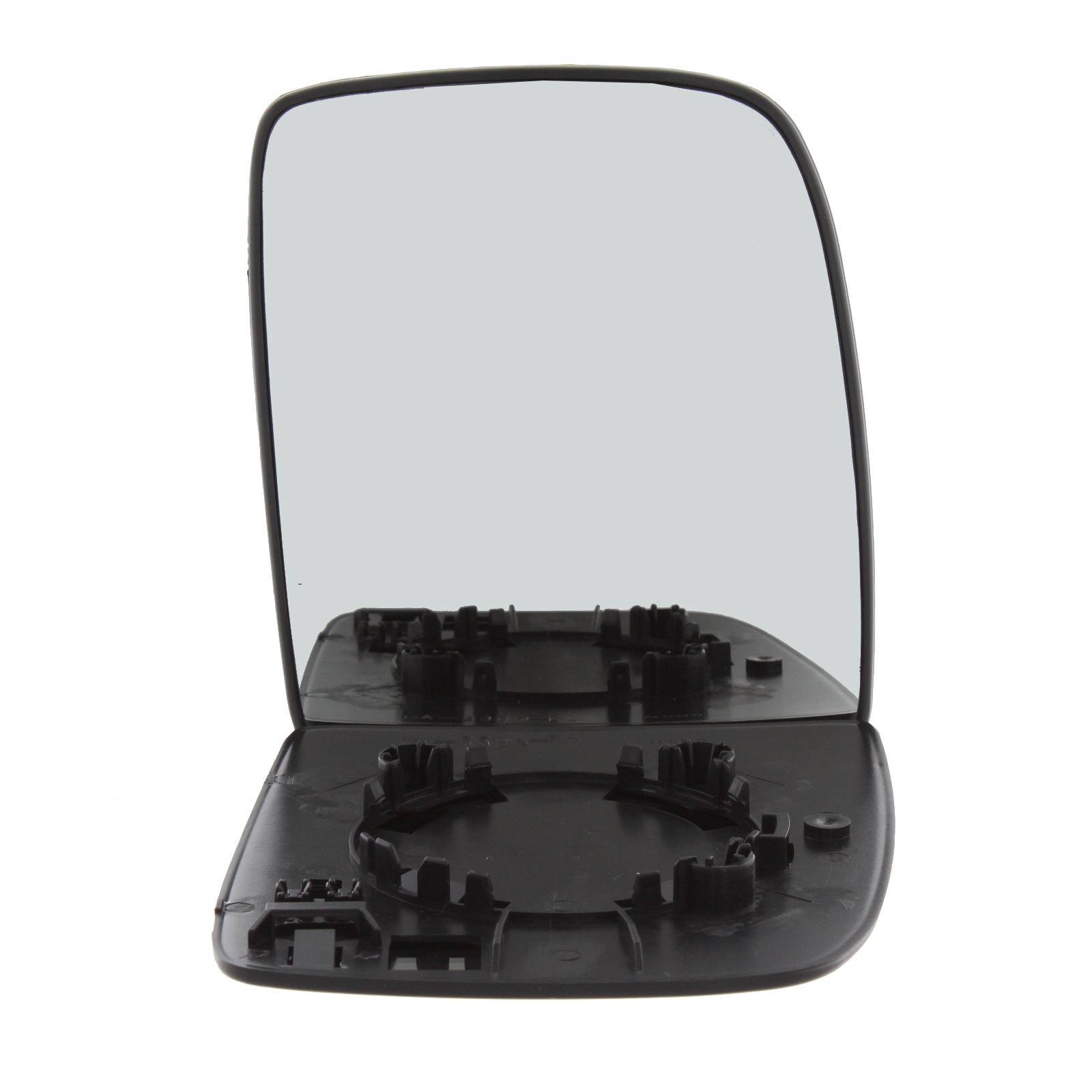 For PEUGEOT EXPERT Tepee 2007-2017 Right Upper Mirror Glass not Heated