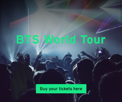 BTS World Tour