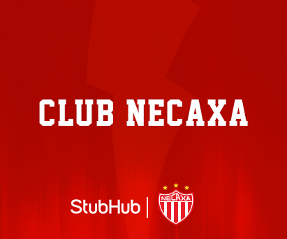 Boletos Necaxa