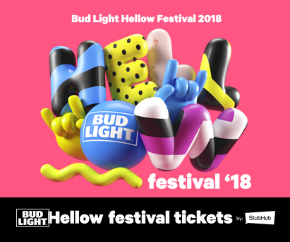 Bud Light Hellow Festival