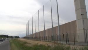 exterior presó de Perpinyà