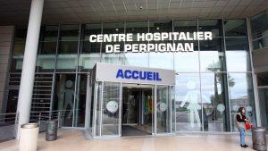 hospital de Perpinyà