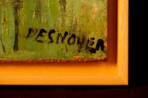desnoyer