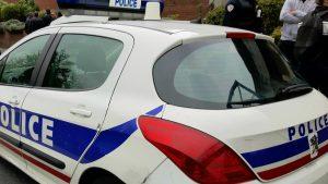 cotxe policia