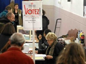 vot primàries