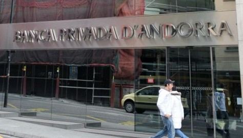 Banca Privada Andorra