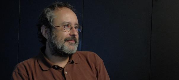 Antonio Baños en una imatge d'arxiu.
