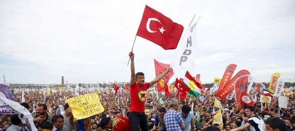 Turquia Kurdistan