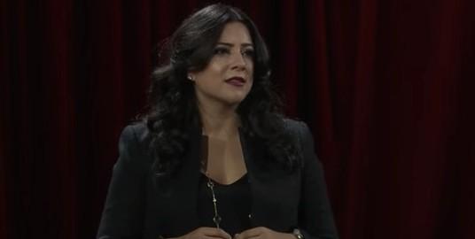 Reshma Saujani, impulsora del projecte 'Girls Who Code'.